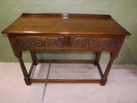 Old Charm Side Table (6 of 7)