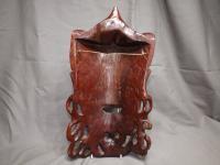 Carved Mask C.1900 (3 of 9)