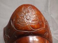 Carved Mask C.1900 (9 of 9)
