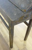 Late 19th Century Pine Saddle Stand with Drawers (3 of 15)
