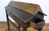 Late 19th Century Pine Saddle Stand with Drawers (2 of 15)