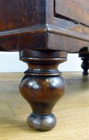 Handsome Antique William IV Chest of Drawers (14 of 17)