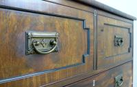 Handsome Antique William IV Chest of Drawers (2 of 17)