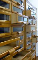 1940s Haberdashery Cabinets 16 Drawers 'we have 2' (7 of 13)
