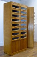 1940s Haberdashery Cabinets 16 Drawers 'we have 2' (10 of 13)