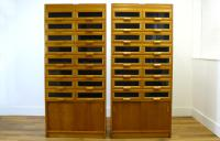 1940s Haberdashery Cabinets 16 Drawers 'we have 2' (5 of 13)