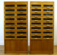 1940s Haberdashery Cabinets 16 Drawers 'we have 2' (4 of 13)