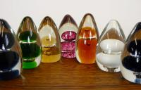 Collection of 7 Mid-Century Wedgwood Glass Paperweights 1 (8 of 8)