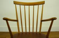 Vintage Mid Century Swedish  Armchair by Haga Fors 'we have 2' (12 of 14)