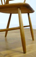 Vintage Mid Century Swedish  Armchair by Haga Fors 'we have 2' (8 of 14)