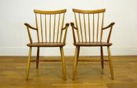 Vintage Mid Century Swedish  Armchair by Haga Fors 'we have 2' (2 of 14)