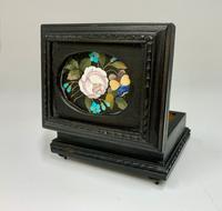 Ebonised & Inlaid Ring Box c.1925 (5 of 6)