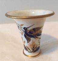 Antique Spode Small Vase C.1830