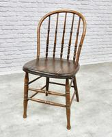 Set of 6 Windsor Kitchen / Dining Chairs (4 of 6)