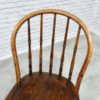 Set of 6 Windsor Kitchen / Dining Chairs (6 of 6)