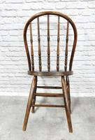 Set of 6 Windsor Kitchen / Dining Chairs (5 of 6)