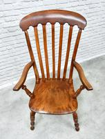 North Country Windsor Lathback Armchair (4 of 6)
