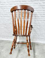 North Country Windsor Lathback Armchair (6 of 6)