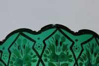 Antique Victorian Mantle / Table Lustre (3 of 9)