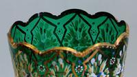 Antique Victorian Mantle / Table Lustre (2 of 9)