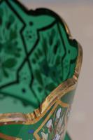 Antique Victorian Mantle / Table Lustre (6 of 9)