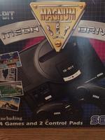 Sega Mega Drive Magnum Set