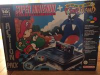 Super Nintendo, Super Mario World 2 - Yoshi's Island (Extremely Rare)