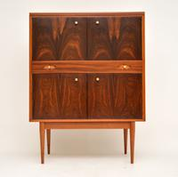 1960s Vintage Rosewood Drinks Cabinet by Robert Heritage (3 of 9)