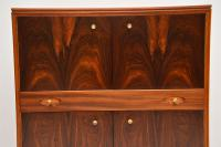 1960s Vintage Rosewood Drinks Cabinet by Robert Heritage (6 of 9)