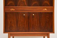 1960s Vintage Rosewood Drinks Cabinet by Robert Heritage (9 of 9)
