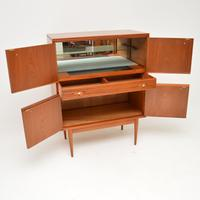 1960s Vintage Rosewood Drinks Cabinet by Robert Heritage (8 of 9)
