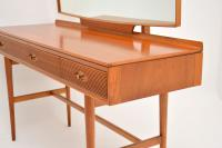 1960s Vintage Mahogany Dressing Table by Robert Heritage (3 of 12)