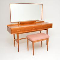 1960s Vintage Mahogany Dressing Table by Robert Heritage (11 of 12)