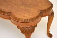 Burr Walnut Coffee Table c.1930 (3 of 7)