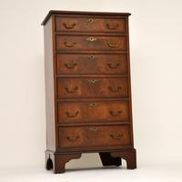 Mahogany Chest of Drawers (2 of 10)