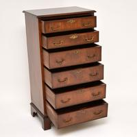 Mahogany Chest of Drawers (4 of 10)