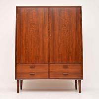 1960s Danish Rosewood Cabinet by Borge Mogensen for Breuer (13 of 13)