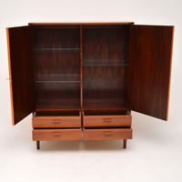 1960s Danish Rosewood Cabinet by Borge Mogensen for Breuer (8 of 13)