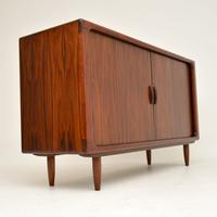 1960s Danish Rosewood Vintage Sideboard by Dyrlund (4 of 9)