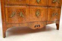 Antique Swedish Walnut Commode / Chest of Drawers (6 of 12)