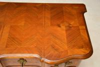 Antique Swedish Walnut Commode / Chest of Drawers (11 of 12)