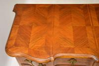 Antique Swedish Walnut Commode / Chest of Drawers (12 of 12)