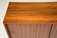 1950s Walnut Sideboard by Peter Hayward for Vanson (5 of 12)