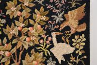 Antique Hand Stitched Tapestry c.1890 (8 of 12)