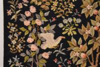 Antique Hand Stitched Tapestry c.1890 (9 of 12)