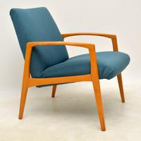 1960s Pair of Swedish Vintage Armchairs (11 of 12)