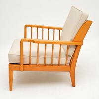 1950s Pair of Vintage Armchairs by George Stone (11 of 11)