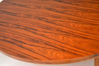 1960'S Vintage Rosewood Dining Table by Robert Heritage For Archie Shine (6 of 10)