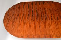 1960'S Vintage Rosewood Dining Table by Robert Heritage For Archie Shine (9 of 10)