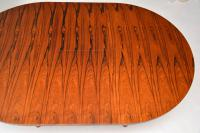 1960'S Vintage Rosewood Dining Table by Robert Heritage For Archie Shine (8 of 10)